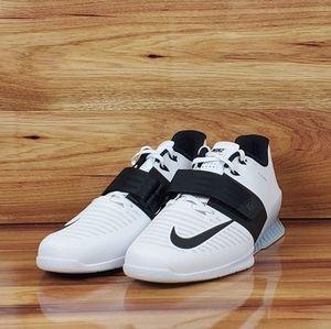 New Nike Romaleos 3   Men's Gym Weight Lifting
